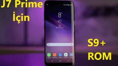 Photo of Samsung J7 Prime özel S9+ Rom İndir(Hatasız Tek Rom)