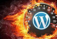 Photo of WordPress Site Hızlandırma | WordPress'i Yakmak!
