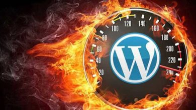 Photo of Wordpress Site Hızlandırma | Wordpress'i Yakmak!