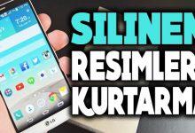 Photo of Android  Silinen Fotoğrafları Kurtarmak (Rootsuz)