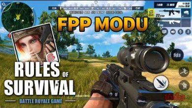 Photo of Rules of Survival Oyununda FPP Modu Nasıl Açılır?