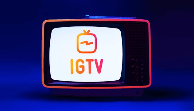 instagram igtv, instagram tv nasıl kullanılır, instagram igtv nedir, ıg tv nedir instagram