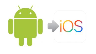 Photo of Android Telefonu İphone Görünümlü Yapmak