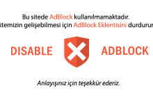 Photo of Blogger Adblock Eklentisini Engellemek
