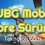 PUBG Mobile Kore Sürümü